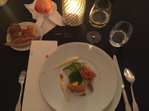 diptique pierre gagnaire dinner paris january 2016
