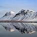 Bjarnarhafnarfjall by geh2012