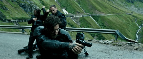 Point Break - 2015 - screenshot 15