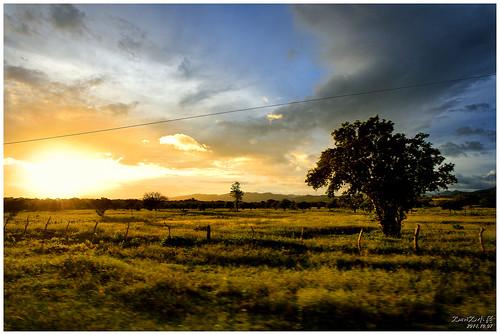 david nicaragua 旅行 風景 人文 尼加拉瓜 攝影 小民