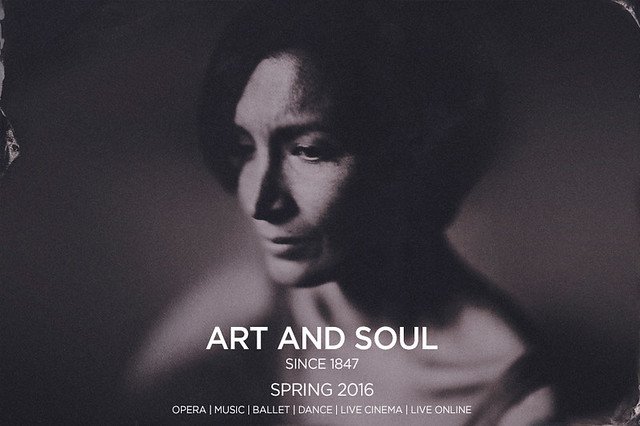Royal Opera House Spring Season 2016