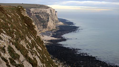 A walk into Dover