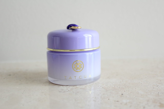 Tatcha Overnight Memory Serum Concentrate review