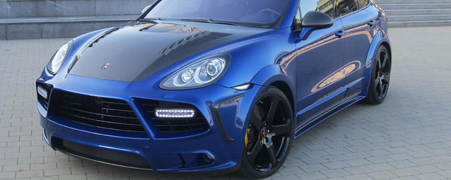 mansory-cayenne-machester-uk-blue