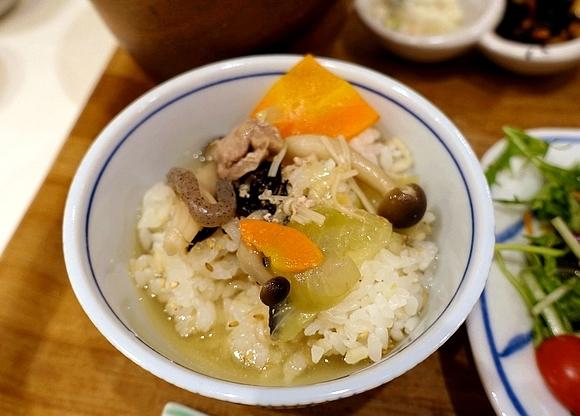 東京必吃美食日式茶泡飯15