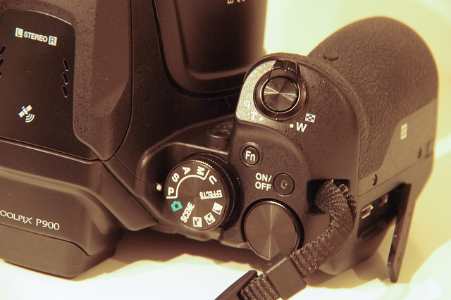 Nikon COOLPIX P900-10
