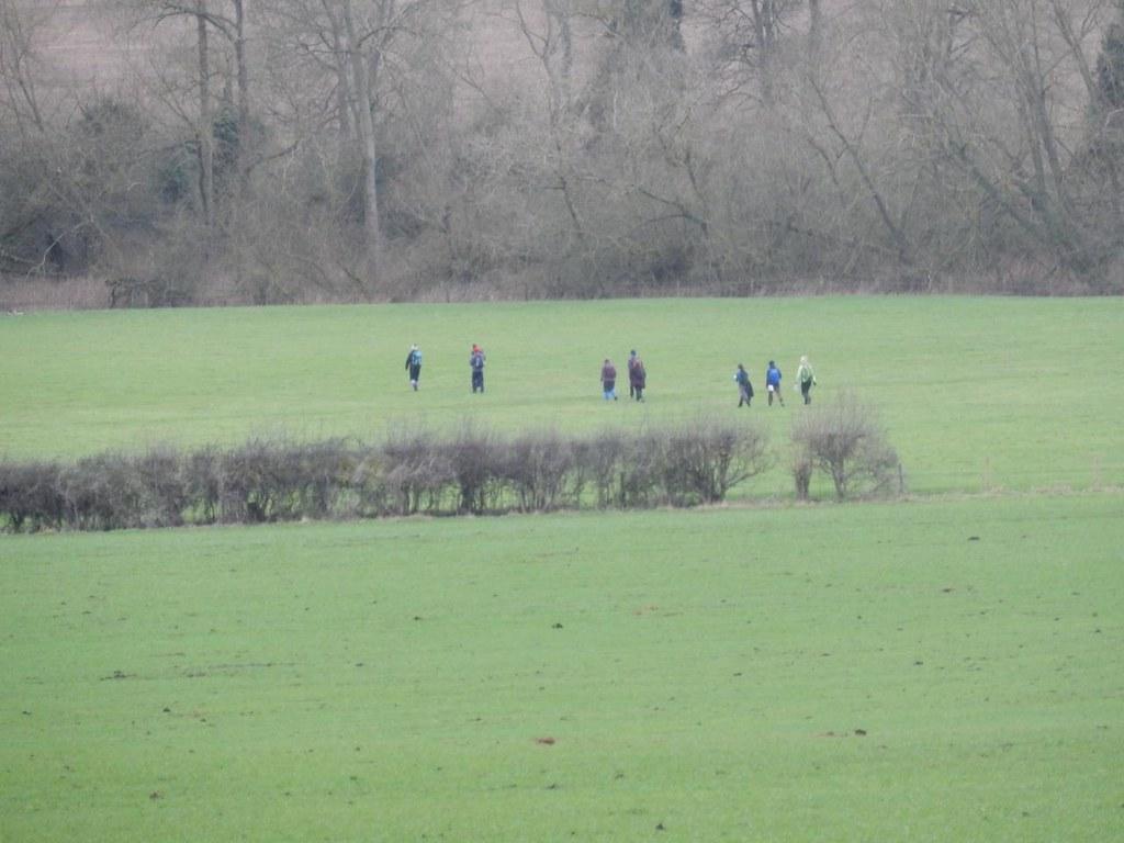 The others Haddenham Circular (short)