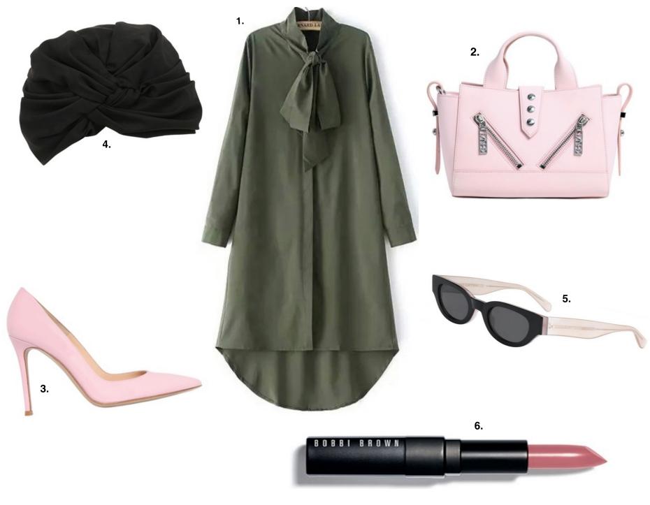 lara-vazquez-madlula-collage-pretty-in-green.pink-fashionblog