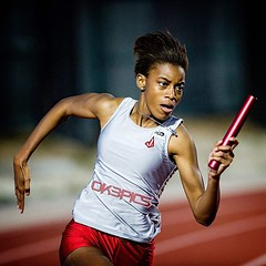 Check out all OK3 Digital Photography photos from the Judson High School track meet link in bio. #ok3pics #ok3 #sportsphotography #nikonphotography
