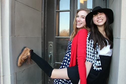 Angie & Bailey Fashion by Paige Brazina
