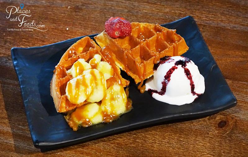 brolly sweet endings waffle