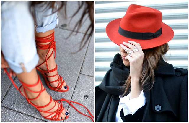 red+hat+red+lace+up+sandal