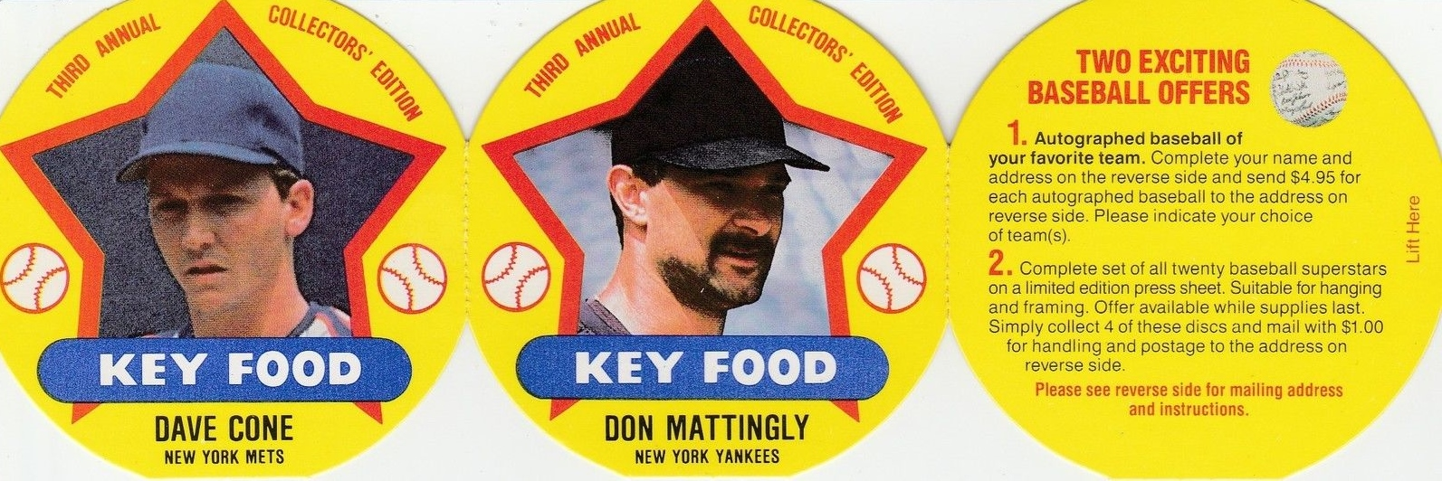1989 mattingly