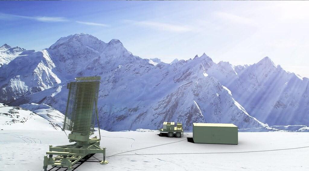 Romanian_Lockheed Martin's Multi-Role Radar (TPS-77 MRR) (3)