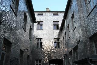 Łódź - Rosa's Passage