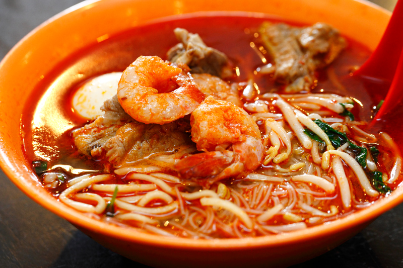 Choon Prawn Mee PJ