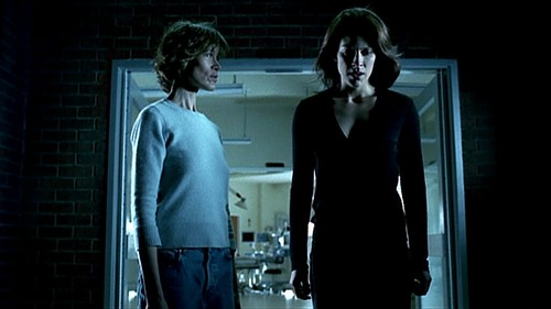 The x-Files - S09 - Audrey Pauley
