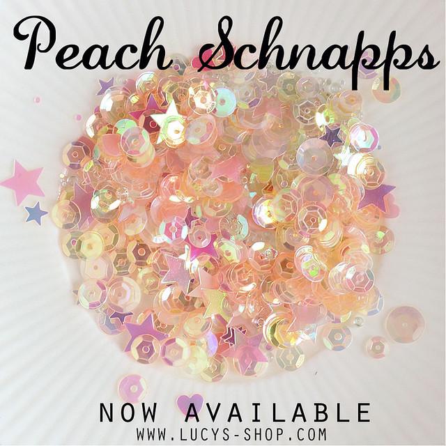 Peach Schnapps Ann