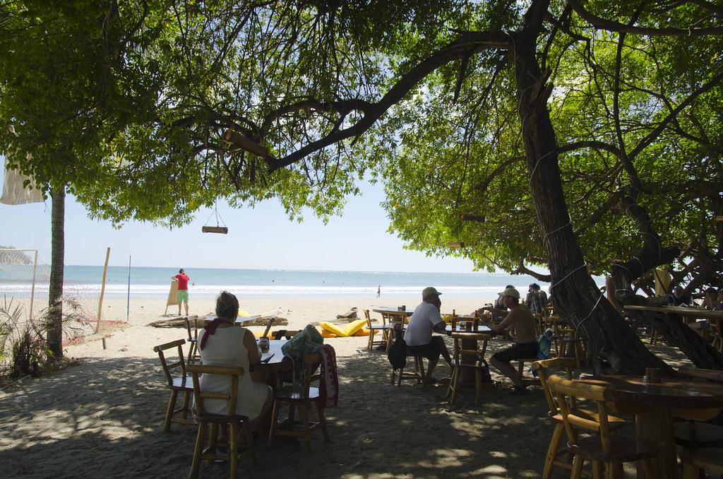 Dolce Vita Cafe - Playa Samara