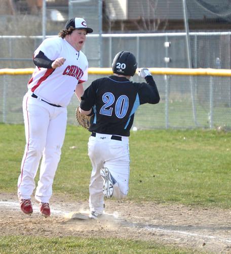 SPTS - Baseball Logan Pratt 2 - 03242016