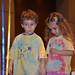 Nursery Fashion Show