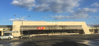A&P Futurestore, Wayne, NJ