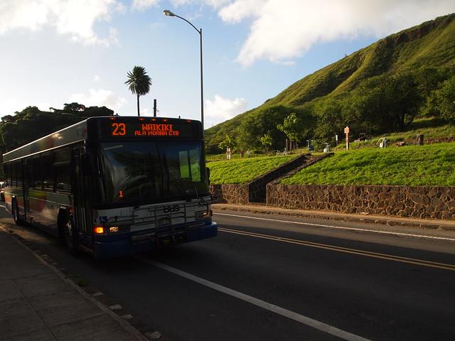 PB300726 ダイヤモンドヘッド(Diamond Head State Monument) hawaii ハワイ ひめごと ヒメゴト