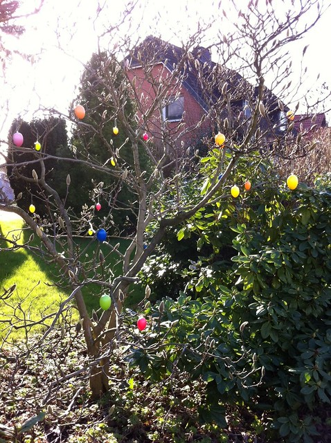 Easter in Germany (1)