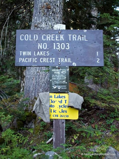Silver Peak Loop