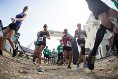Killington's Race to Peak (Chandler Burgess)