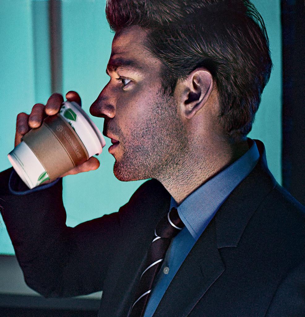 Джон Красински — Фотосессия для «Vogue» 2016 – 1