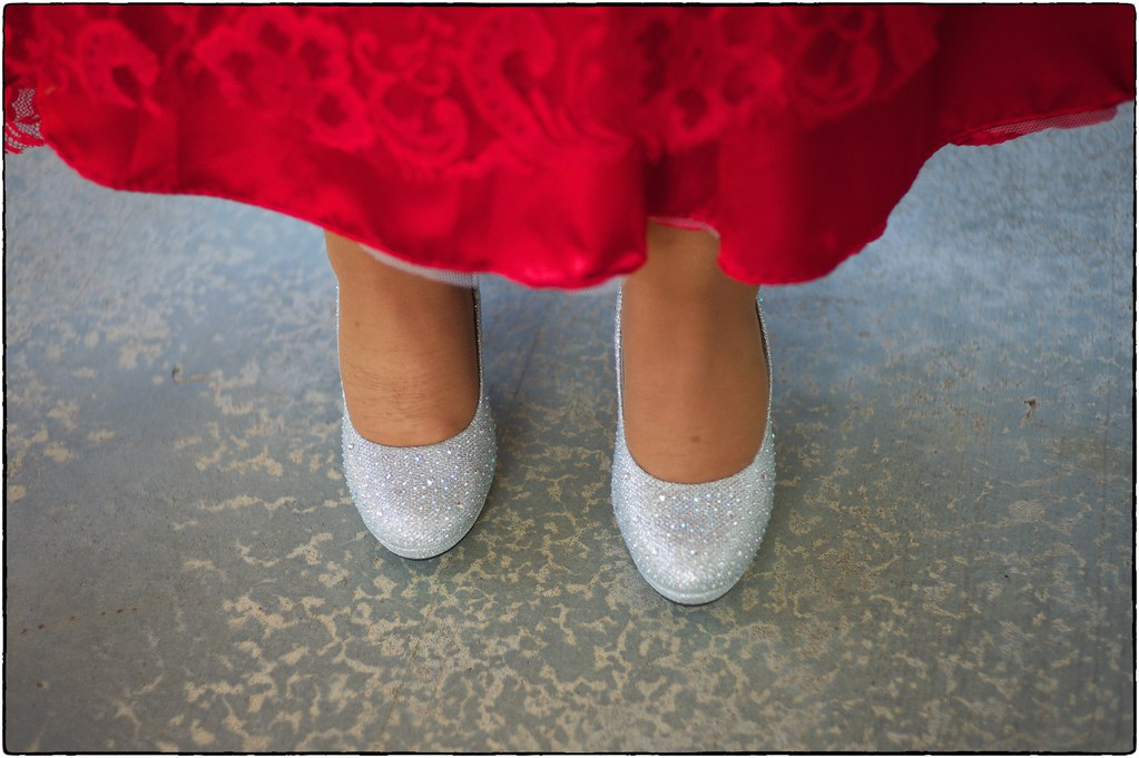 Mollie's Shoes, April 23, 2016