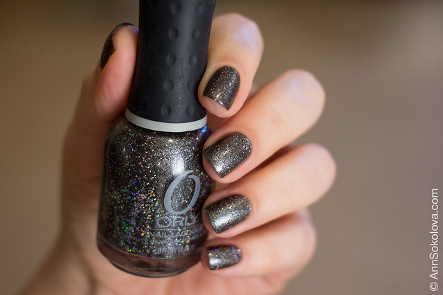05 Orly 40103 Rock Solid swatches Ann Sokolova