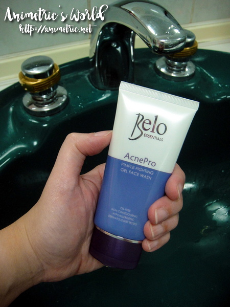 Belo AcnePro Review