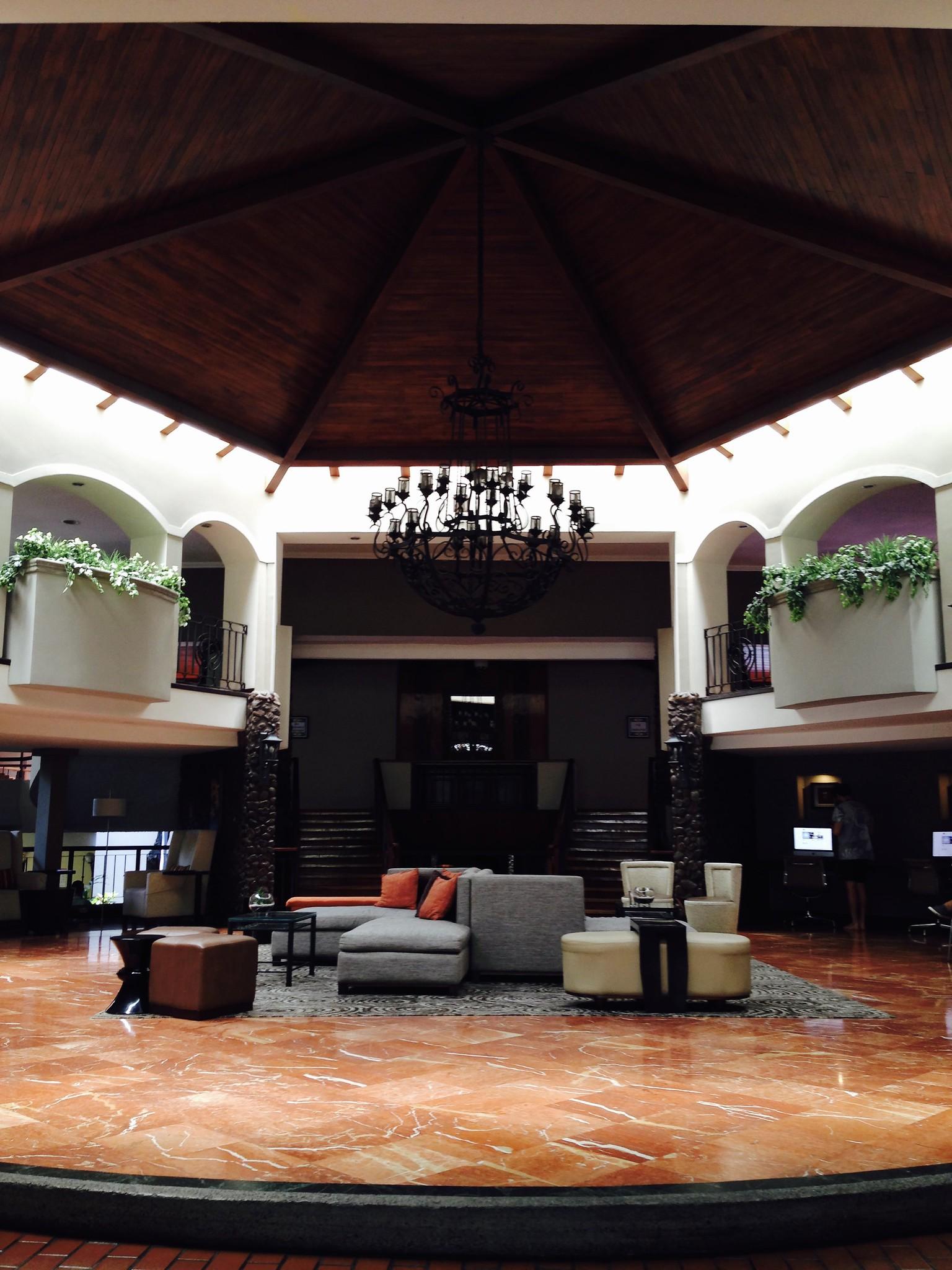 DoubleTree Hilton Cariari
