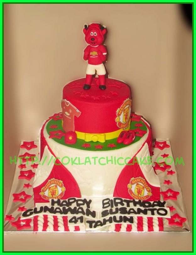 Cake MU