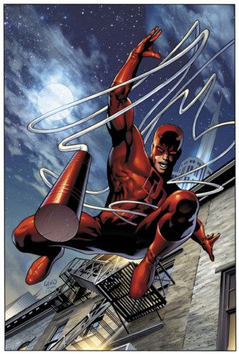 Daredevil - Comics - 1