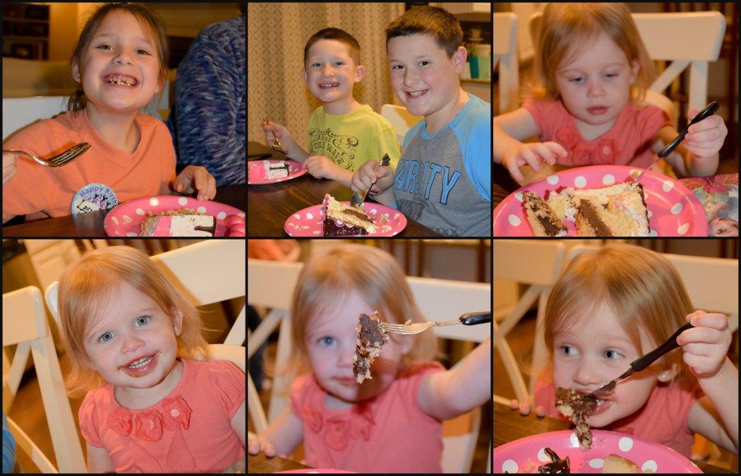 cake deliciousness