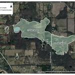 LUREC wetland basin