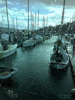 20160303-Boats & Rain