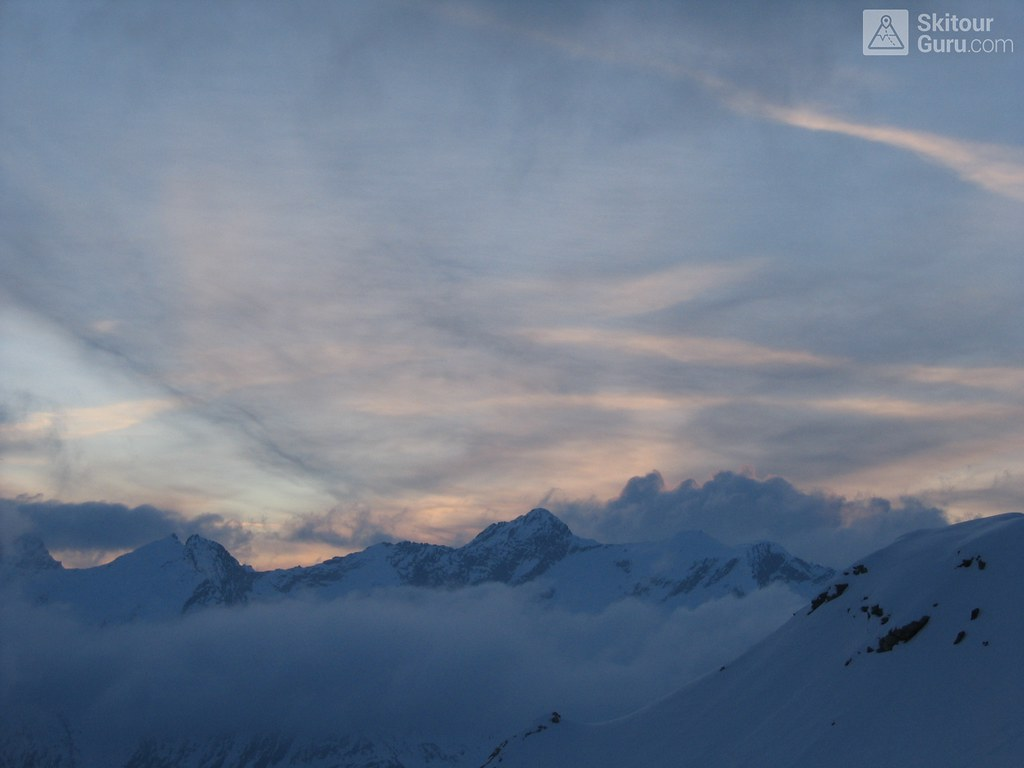 Britannia Hütte Walliser Alpen / Alpes valaisannes Switzerland photo 18