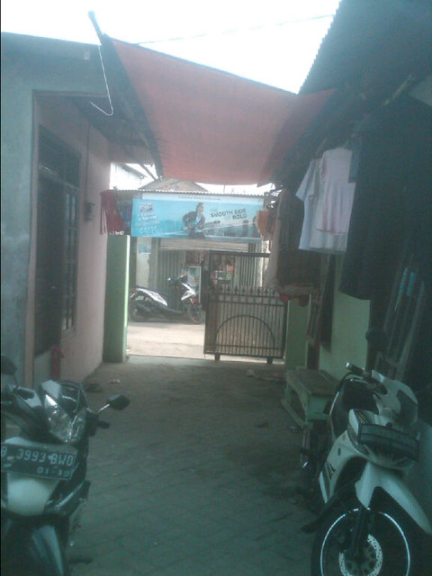 Rumah 2 Lantai Plus 10 Kontrakan Cocok Untuk Investasi Maupun Tempat Tinggal Cengkareng Jakarta Barat Rp 3.75 M (7)