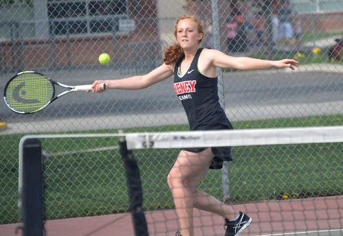 Tennis - Sadie Knutson - 04282016