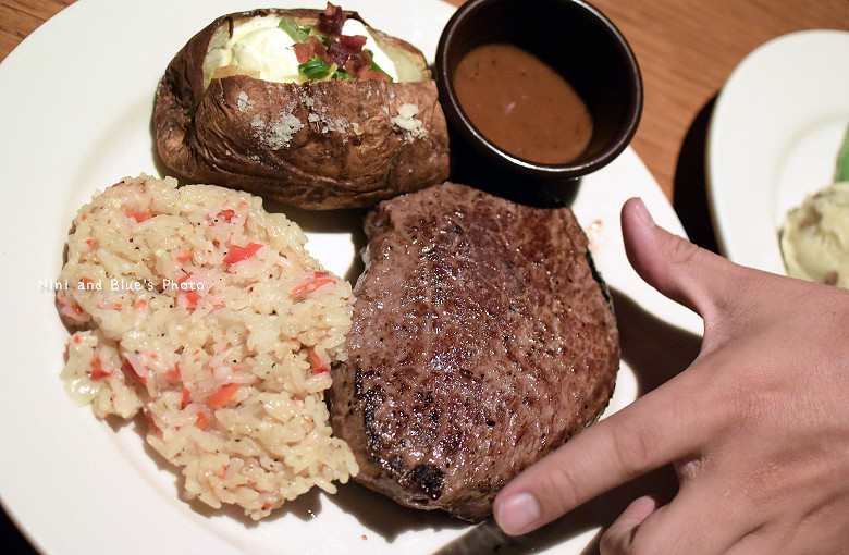 台中牛排美國牛排american steakhouse16
