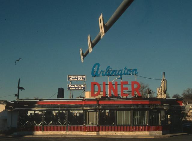 Jersey Diner 8