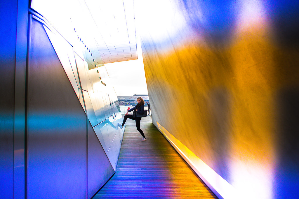 Light at the end of the tunnel Let's Kick out 2015!-