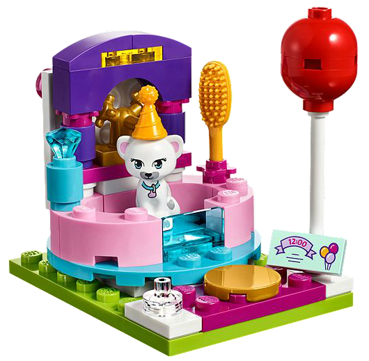 Heartlake Times: LEGO Friends 2016 Official Set Images!
