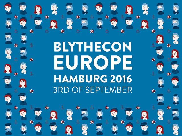 Blythecon Europe 2016 in Germany 23716038479_bd3dc74945_z