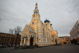 Church of St Nicolas