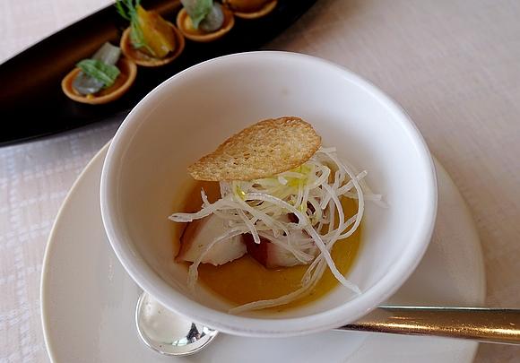 東京必吃香奈兒餐廳11